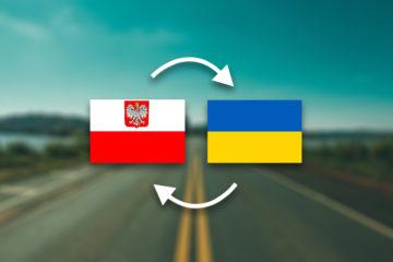 Грузоперевозки Польша — Украина